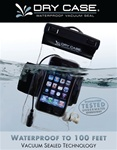 Waterproof Offroad iPhone, iPod and Camera Case