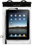 DryCASE Waterproof iPad, Kindle and Tablet Case
