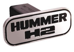 HUMMER H2 Hitch Cover by TM