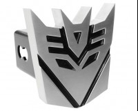 Transformers Decepticon Hitch Cover DEF-900357