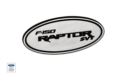 Ford Raptor Hitch Cover DEF-901081