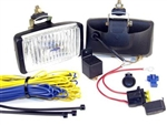 60H Series Fog Light Kit (w/ Stone Guard) DEL-01-1439-50X