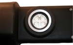 Jeep LED DRL Bumper Light DEL-01-3087-50L