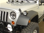 '97-06 Jeep TJ Fender Light Set by Delta DEL-01-6550-HDT