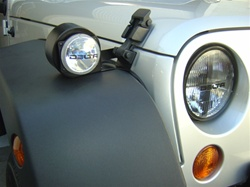 JK Fender Light Set for Jeep Wrangler ('07-08) by Delta