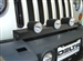 '07-11 JEEP JK Bullet Grill Light Bar By Delta