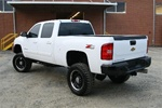 2007.5 - 2008 Chevy/GMC Heavy Duty Rear Bumper by Fab Fours