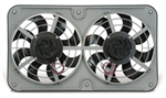 Hummer H1 Engine Cooling Dual Fans by Flexalite FX-440