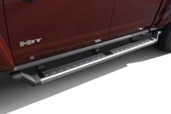 H3T Step Rails by GM