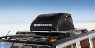 Hummer H2 Carrier Soft Cargo By Gm