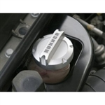 Billet Engine Caps RADIATOR CAP COVER GM-HM-120005-BL
