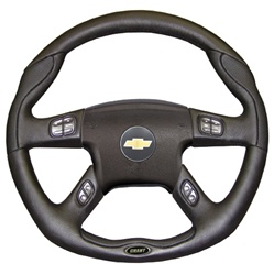 HUMMER H2 Revolution Steering Wheel by Grant