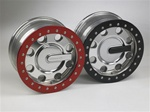 "Hummer H3 17/18"" Aluminum Wheel by G.T. Inc."