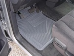 Huskyliner Floormats, Dodge Nitro