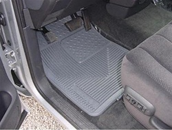 Huskyliner Floormats, Full-size GM