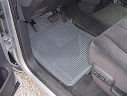 Huskyliner Floormats, Ford Super-Duty