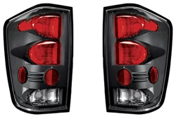 04-08 Titan Euro Tail Lamps Bermuda Black by IPCW