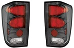 04-08 Titan Euro Tail Lamps Carbon Fiber by IPCW