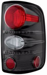04-07 F150 Styleside Tail Lamps Carbon Fiber by IPCW