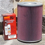 Performance Air Filter Diesel PM-H1-PER-101