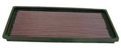 99-06 Wrangler Air Filter by K&N