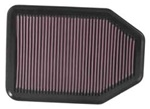 07-08 Wrangler Air Filter by K&N
