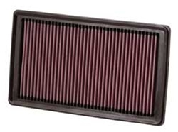 Ford Edge K&N Air Filter 3.5L