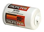 Dodge Nitro K&N Oil Filter 3.7L Only