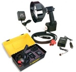 LIGHTFORCE 170mm Recovery Handheld Search Light Kit