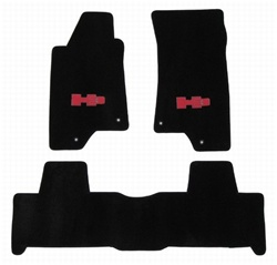 Hummer H3 Carpet Lloyd Mats Set