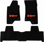 Hummer H3T Carpet Lloyd Mats Set