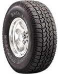 Baja Radial ATZ Plus by Mickey Thompson
