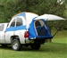 "Sportz Truck Tent III Package - Mid-Size Truck - Short Bed(72-78"")  by Napier"