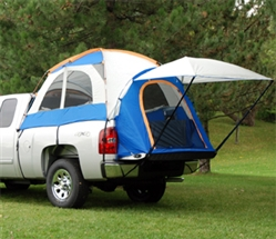"Sportz Truck Tent Package Full Size Regular Bed- 92-80"" NAP-57022"