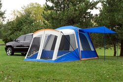Sportz SUV 84000 Tent With Screen Room by Napier