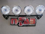 09-13 Ford F150/Raptor Light Bar NFB-F094LB