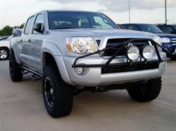N-Fab Pre-Runner for '05-'08 Toyota Tacoma