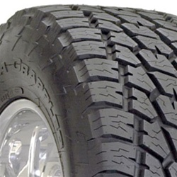37x12.50R17/8 Terra Grappler - by Nitto