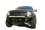 Alpha 1 The BANDIT Front Bumper OL-7-1-10000