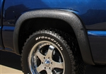 Street Style Fender Flair Rear Set (2) Chevrolet Silverado/ GMC Sierra by Prestige PFF-SX103B