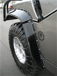 Hummer H1 Fender Flare Set by TeakaToys