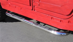 Predator Running Board Set  PM-H1-EXT-252