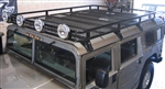 3' Basket Roof Rack PM-H1-EXT-301