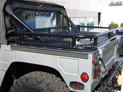 Hummer H1 Bed Rack PM-H1-EXT-325