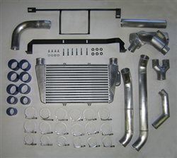 Aluminum Intercooler  PM-H1-PER-159