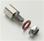 Chrome CTI Valve Stem PM-H1-WH-121
