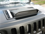 Hood Scoop Smooth PM-H2-EXT-927