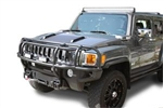 Search and Rescue Brush Guard PM-H3-EXT-667SR