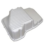 Dodge 68RFE, 545RFE, 45RFE, Deep, With Step and Relief Transmission Pan PML-11079