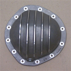 "GM 8 7/8"" Ring Gear (Truck), 12 Bolt Differential Cover PML-6058"
